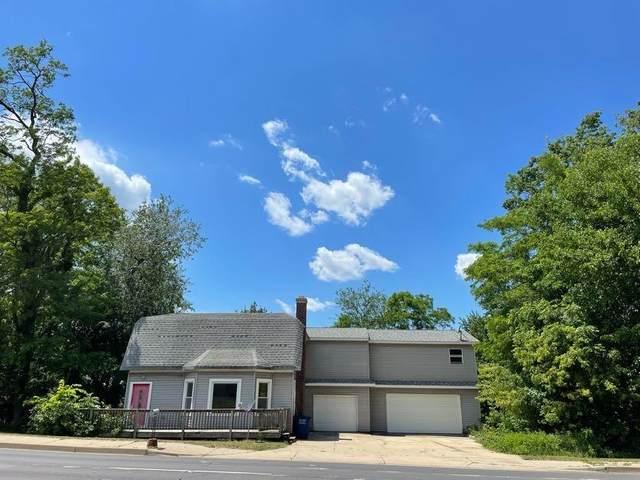 708 Pine Lake Avenue, Laporte, IN 46350 (MLS #495640) :: McCormick Real Estate
