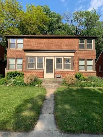 7423 Olcott Avenue, Hammond, IN 46323 (MLS #495666) :: McCormick Real Estate