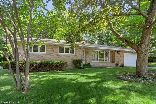 132 Oakridge Road, Michigan City, IN 46360 (MLS #495667) :: McCormick Real Estate