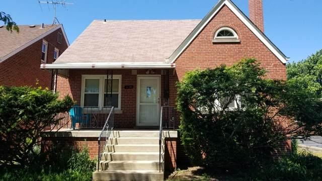 2108 Lake Avenue, Whiting, IN 46394 (MLS #495675) :: McCormick Real Estate