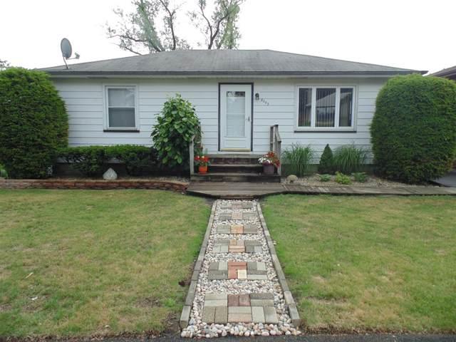 8045 Oak Avenue, Gary, IN 46403 (MLS #495725) :: Lisa Gaff Team
