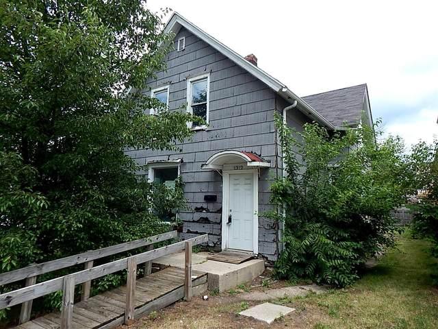 1312 Elston Street, Michigan City, IN 46360 (MLS #495740) :: Lisa Gaff Team