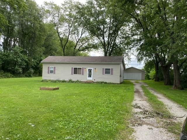 2141 N 450 E, Rolling Prairie, IN 46371 (MLS #495741) :: McCormick Real Estate