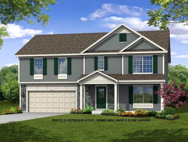 6442 Hannah Drive, Portage, IN 46368 (MLS #495749) :: McCormick Real Estate