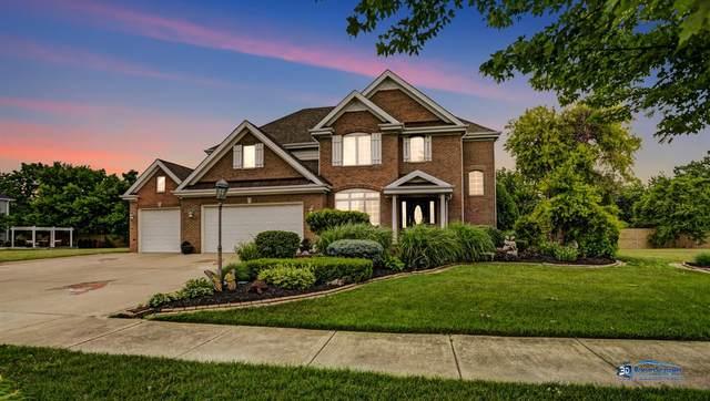 1721 Laurel Lane, Munster, IN 46321 (MLS #495766) :: McCormick Real Estate