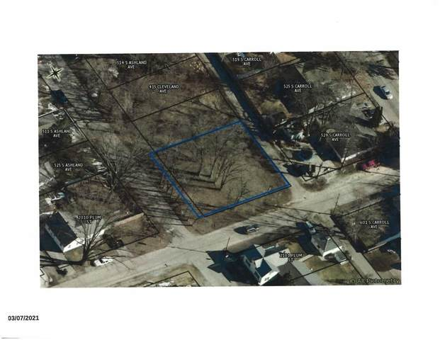 2102 Plum Street, Michigan City, IN 46360 (MLS #495791) :: Lisa Gaff Team
