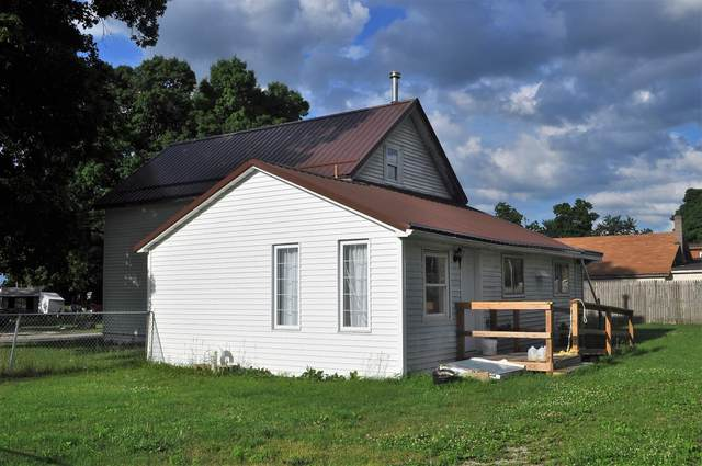 1063 N Madison Street, Kewanna, IN 46939 (MLS #495807) :: McCormick Real Estate