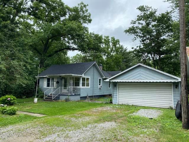 15517 Barman Street, Lowell, IN 46356 (MLS #495810) :: McCormick Real Estate