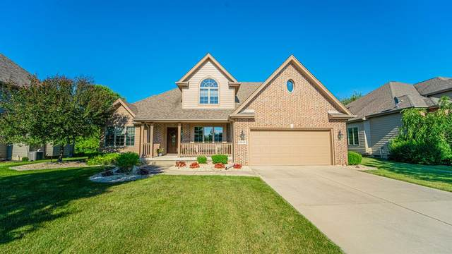 10649 Erie Drive, Crown Point, IN 46307 (MLS #495816) :: McCormick Real Estate