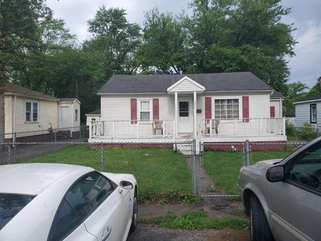 2908 Arizona Street, Lake Station, IN 46405 (MLS #495826) :: McCormick Real Estate