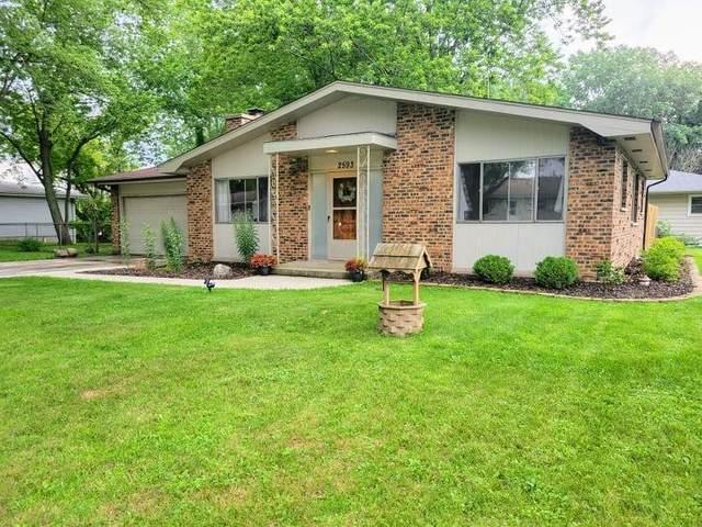 Portage, IN 46368 :: McCormick Real Estate