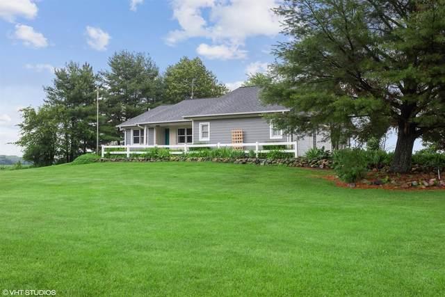 2397 N 1000 E, Mill Creek, IN 46365 (MLS #495837) :: McCormick Real Estate