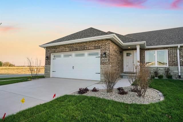 10732 Peachtree Lane, St. John, IN 46373 (MLS #495862) :: McCormick Real Estate