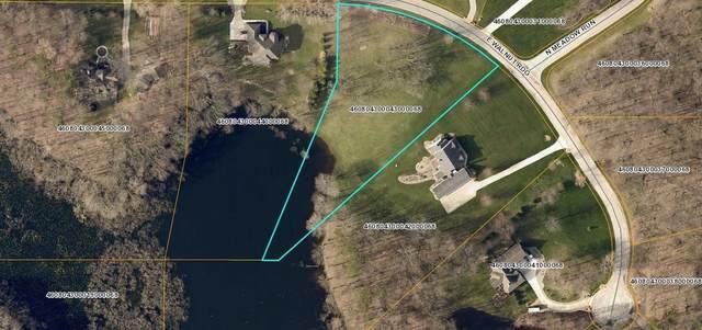 0 Walnut Ridge E, New Carlisle, IN 46552 (MLS #495874) :: McCormick Real Estate