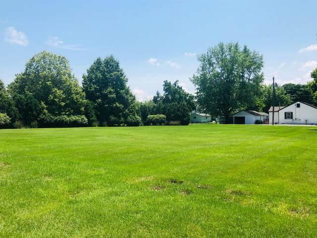0 E Carrol Street, Kentland, IN 47951 (MLS #495977) :: McCormick Real Estate