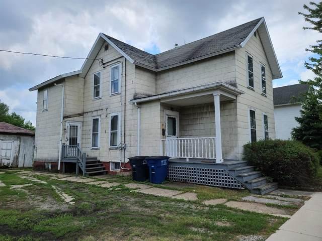 508 Wabash Street, Michigan City, IN 46360 (MLS #495979) :: McCormick Real Estate