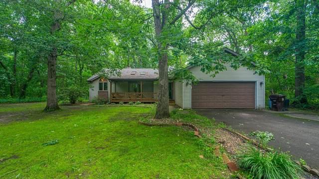 11271 N 590 E, Demotte, IN 46310 (MLS #495998) :: McCormick Real Estate