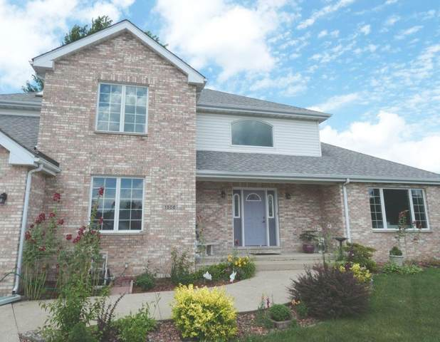1508 Morningside Court, Crown Point, IN 46307 (MLS #496011) :: McCormick Real Estate