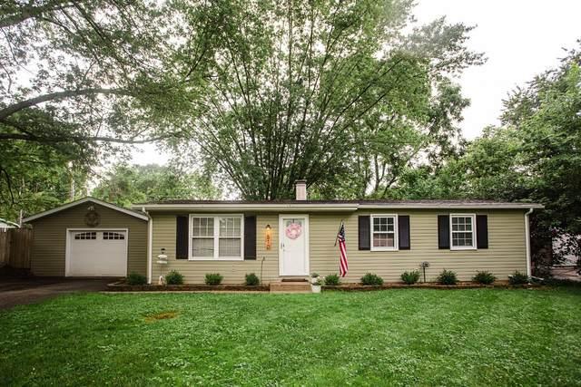 510 B Street, Laporte, IN 46350 (MLS #496015) :: McCormick Real Estate