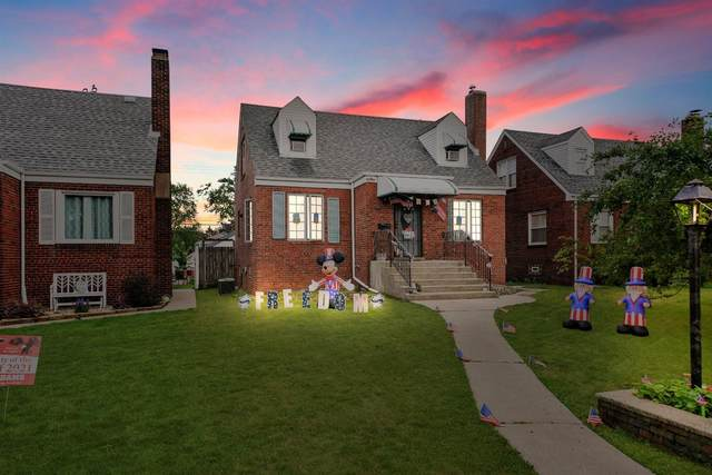 2145 Stanton Avenue, Whiting, IN 46394 (MLS #496024) :: McCormick Real Estate