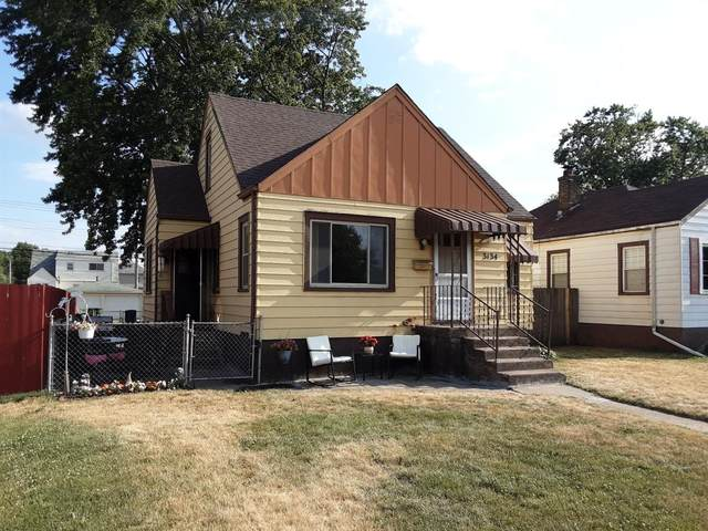 3134 Cleveland Street, Hammond, IN 46323 (MLS #496025) :: McCormick Real Estate