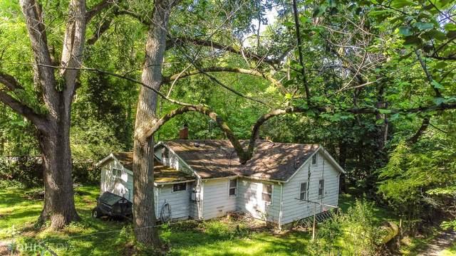 9021 N 500 E, Rolling Prairie, IN 46371 (MLS #496026) :: McCormick Real Estate
