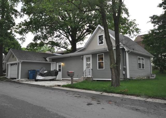 425 Illinois Street, Lowell, IN 46356 (MLS #496045) :: McCormick Real Estate