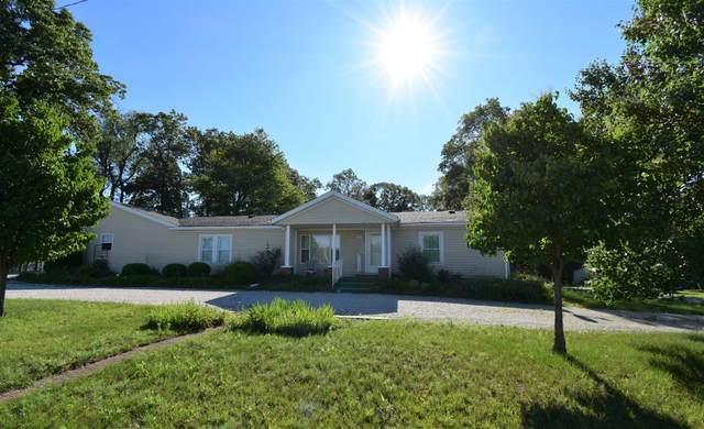 324 N Northwest Street, Winamac, IN 46996 (MLS #496054) :: McCormick Real Estate