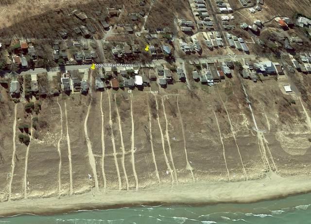 1313 Lake Shore Drive, Michigan City, IN 46360 (MLS #496082) :: McCormick Real Estate