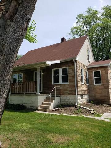 3659 N Colfax Street, Gary, IN 46408 (MLS #496124) :: McCormick Real Estate