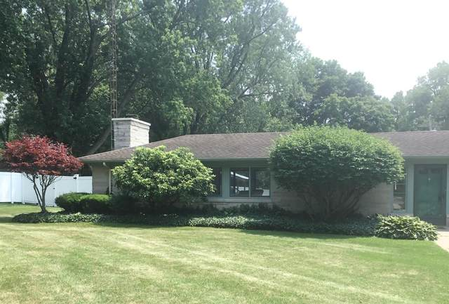212 Forest Drive, Laporte, IN 46350 (MLS #496135) :: Lisa Gaff Team