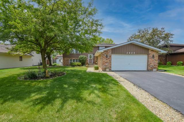 2624 Fossil Stone Road, Dyer, IN 46311 (MLS #496147) :: Lisa Gaff Team