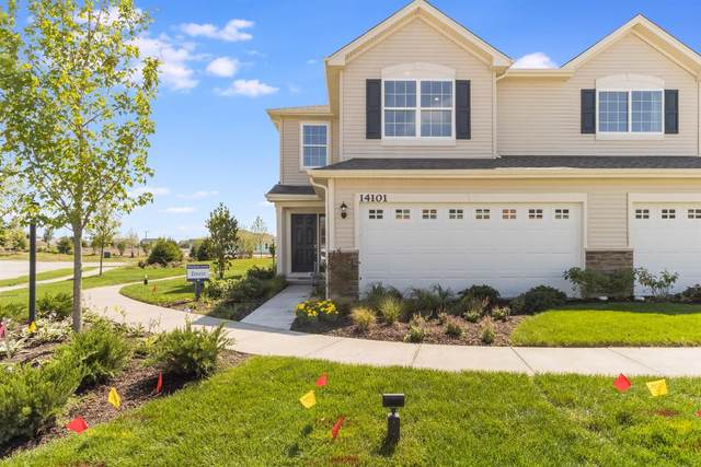 1830 E 110th Lane, Crown Point, IN 46307 (MLS #496156) :: McCormick Real Estate