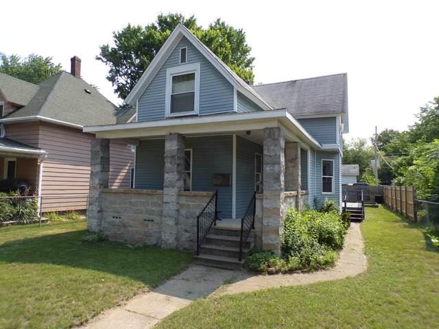 130 Butler Street, Michigan City, IN 46360 (MLS #496173) :: Lisa Gaff Team