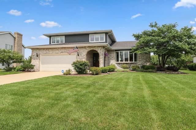 10401 Fox Run, Munster, IN 46321 (MLS #496185) :: McCormick Real Estate