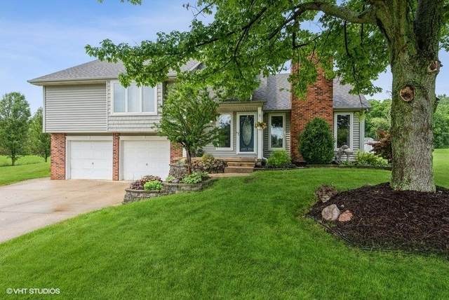 411 Forest View Drive, Valparaiso, IN 46385 (MLS #496194) :: Lisa Gaff Team