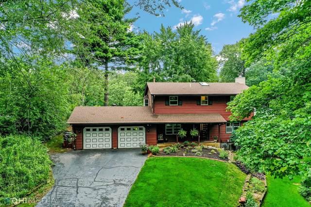 201 Knoelke Drive, Porter, IN 46304 (MLS #496198) :: McCormick Real Estate