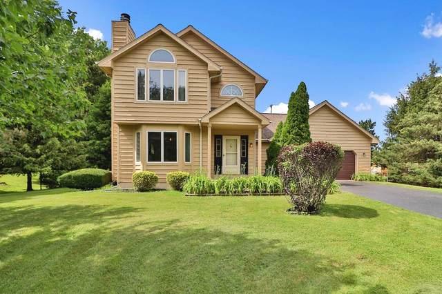 480 E 830 N, Valparaiso, IN 46383 (MLS #496208) :: McCormick Real Estate