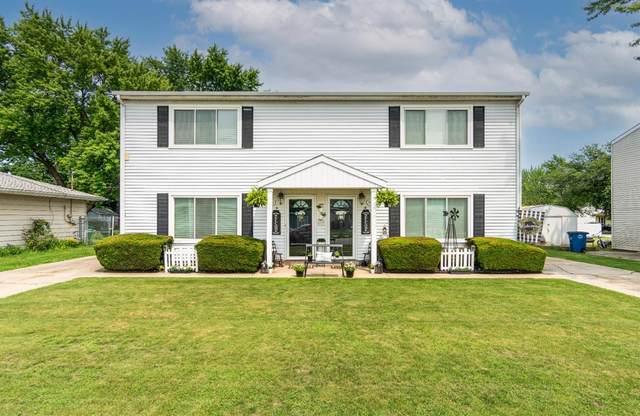 3161 La Porte Street, Lake Station, IN 46405 (MLS #496214) :: McCormick Real Estate