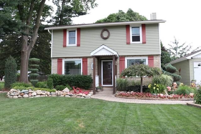 1301 K Street, Laporte, IN 46350 (MLS #496229) :: McCormick Real Estate