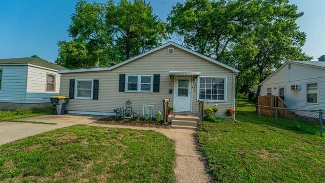 314 Madison Avenue, Hobart, IN 46342 (MLS #496243) :: McCormick Real Estate