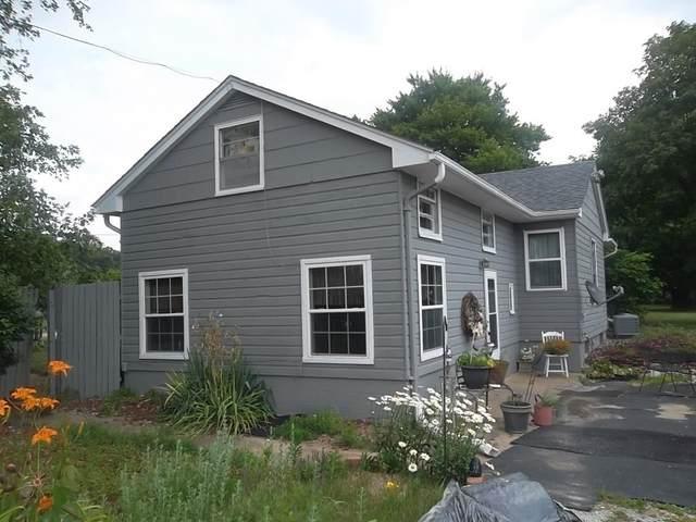 3556 E State Road 2, Rolling Prairie, IN 46371 (MLS #496277) :: McCormick Real Estate