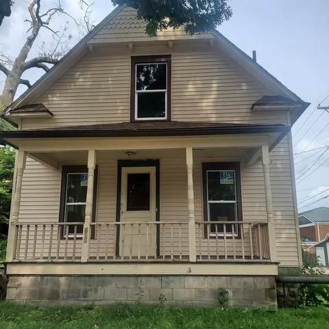 614 Forest Avenue, Mishawaka, IN 46545 (MLS #496339) :: McCormick Real Estate