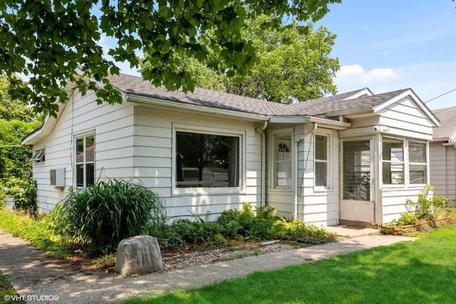 117 Chestnut Street, Michigan City, IN 46360 (MLS #496342) :: McCormick Real Estate