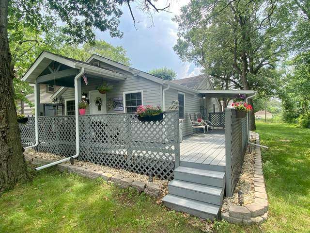 3523 E 35th Place, Lake Station, IN 46405 (MLS #496349) :: Lisa Gaff Team