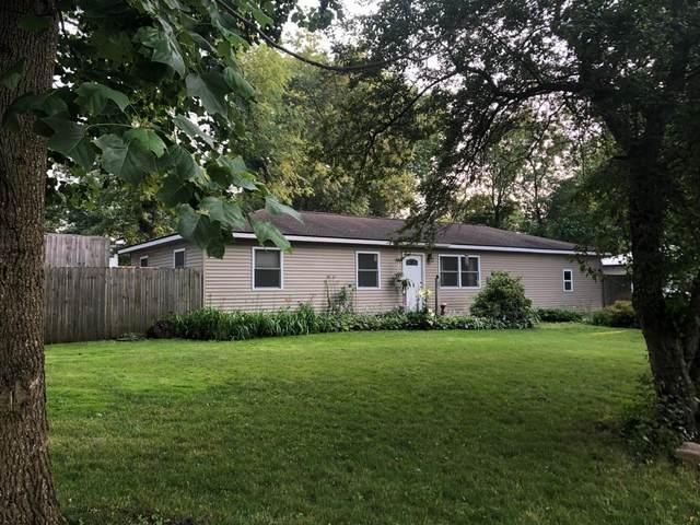 2829 E 1059 N, Demotte, IN 46310 (MLS #496350) :: McCormick Real Estate