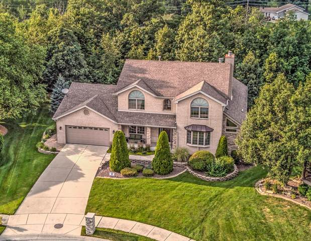 609 Hilbrich Court, Dyer, IN 46311 (MLS #496389) :: McCormick Real Estate