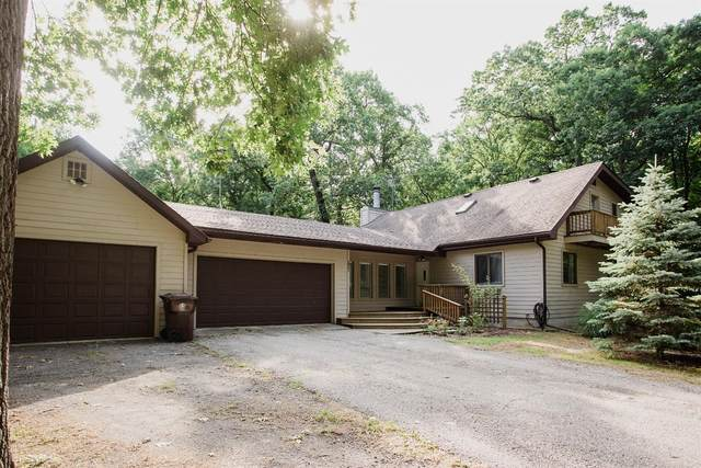 140 Oxford, Beverly Shores, IN 46301 (MLS #496393) :: McCormick Real Estate