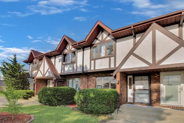 653 Wellington Drive, Dyer, IN 46311 (MLS #496406) :: McCormick Real Estate