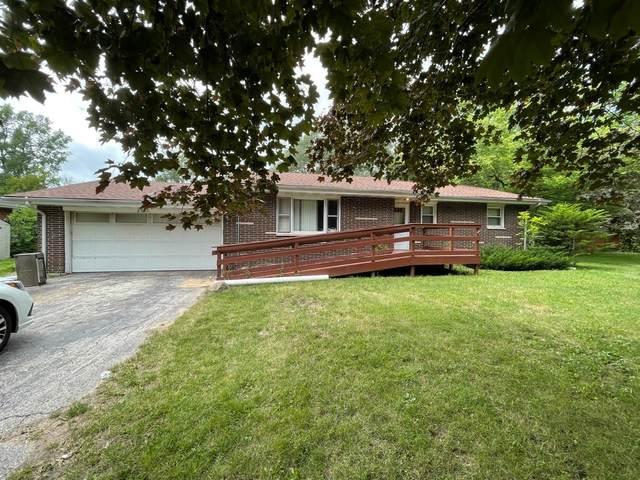 2902 Russell Street, Portage, IN 46368 (MLS #496410) :: Lisa Gaff Team